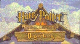 WOTC Harry Potter Diagon Alley Starter Deck Box