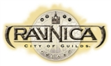 Magic the Gathering Ravnica: City of Guilds Near-Complete (Missing 6 basic land) Set NEAR MINT/SLIGHT PLAY
