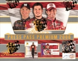 2006 Press Pass Premium Racing Hobby Box