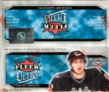 2005/06 Fleer Ultra Hockey 24 pack Box