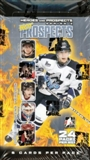 2005/06 In The Game Heroes & Prospects Arena Series 2 Hockey Box