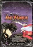 Score Inuyasha Feudal Warfare 2-Player Starter Deck Box