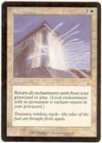 Magic the Gathering Urza's Destiny Single Replenish SLIGHT PLAY (SP)