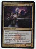 Magic the Gathering Guildpact Single Angel of Despair Foil - SLIGHT PLAY (SP)