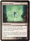Magic the Gathering Guildpact Single Debtors' Knell LIGHT PLAY (NM)