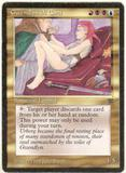 Magic the Gathering Legends Single Gwendlyn Di Corci - MODERATE PLAY (MP)