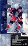 1997/98 Upper Deck Series 1 Hockey Hobby Box