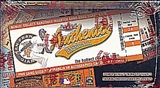 2002 Fleer Authentix Baseball Hobby Box