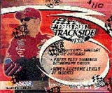 2001 Press Pass Trackside Racing Hobby Box