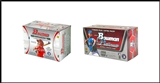 COMBO DEAL - 2013 & 2012 Bowman Platinum Baseball Blaster Boxes