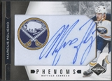 2011/12 Limited #241 Marcus Foligno Rookie Jersey Auto #097/299