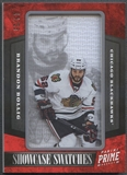 2012/13 Panini Prime #38 Brandon Bollig Showcase Swatches Jersey #19/25