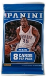2012/13 Panini Basketball Retail 24-Pack Lot