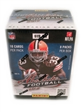 2012 Panini Absolute Football 8-Pack Blaster Box (10-Box Lot) - LUCK & WILSON ROOKIES!