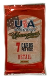 2013 Panini USA Champions Baseball Retail 24-Pack Lot