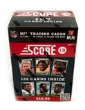2013 Score Football 11-Pack Blaster 10-Box Lot
