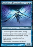 Magic the Gathering Born of the Gods Single Archetype of Imagination NEAR MINT (NM)