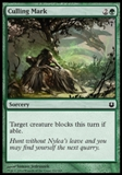Magic the Gathering Born of the Gods Single Culling Mark NEAR MINT (NM)