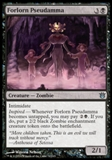 Magic the Gathering Born of the Gods Single Forlorn Pseudamma NEAR MINT (NM)