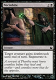Magic the Gathering Born of the Gods Single Necrobite NEAR MINT (NM)