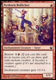 Magic the Gathering Born of the Gods Single Nyxborn Rollicker NEAR MINT (NM)