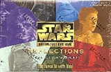 Decipher Star Wars Reflections 1 Booster Box