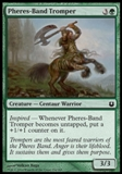 Magic the Gathering Born of the Gods Single Pheres-Band Tromper NEAR MINT (NM)