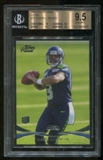 2012 Topps Prime RC #78 Rookie Russell Wilson BGS 9.5 Gem Mint