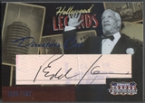 2009 Americana #19 Redd Foxx Hollywood Legends Directors Cut Auto #25/80