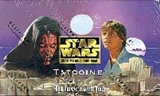 Decipher Star Wars Tatooine Limited Booster Box