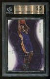 2003/04 SP Authentic #91 Kobe Bryant SP Spectaculars BGS 9.5 Gem Mint serial #0817/3999