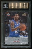 2008/09 Upper Deck First Edition Derrick Rose #259 BGS 9.5 Gem Mint