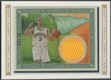 2008/09 Topps T51 Murad #T51RCP Chris Paul Relics Silver Jersey #01/10