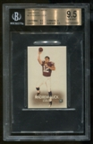 2012 Topps Magic Andrew Luck 1948 Magic Rookie RC BGS 9.5 Gem Mint