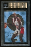 1995/96 Skybox #4 Clyde Drexler Natural Born Killers BGS 9.5 Gem Mint