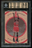 1998 Upper Deck #23A Michael Jordan Hardcourt Specials BGS 9.5 Gem Mint
