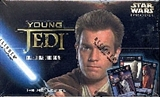 Decipher Star Wars Young Jedi The Jedi Council Booster Box