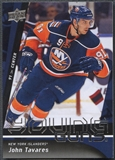 2009/10 Upper Deck #201 John Tavares Young Gun Rookie