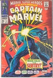 Marvel Super Heroes #13 VG/FN