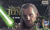Decipher Star Wars Young Jedi Battle of Naboo Booster Box