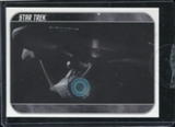 2014 Rittenhouse Star Trek Movies Final Frontier Case Toppers #CT1 Space, The Final Frontier (2009)