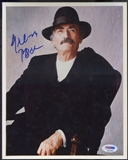 Gregory Peck Signed Auto 8x10 PSA DNA