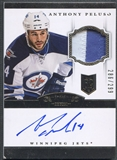 2013/14 Dominion #190 Anthony Peluso Rookie Patch Auto #286/299