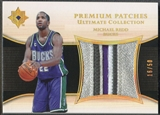 2005/06 Ultimate Collection #PPMR Michael Redd Premium Patch #16/50