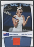 2008 Ace Authentic #GS3 Maria Sharapova Jersey /59