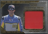 2014 Press Pass Five Star #PPTP Travis Pastrana Paramount Pieces Gold Sheet Metal #17/25
