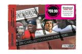 2014 Press Pass Showbound Football Hobby Box
