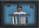 2008 Upper Deck Premier #HR Hanley Ramirez Premier Patch #46/75