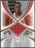 2005/06 SP Game Used #SP Scottie Pippen Legendary Fabrics Jersey