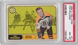 1968/69 O-Pee-Chee Hockey #11 Tom Williams PSA 8 (NM-MT) *7360